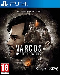 Narcos: Rise of the Cartels [uncut Edition] (PS4)