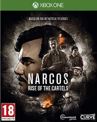 Narcos: Rise of the Cartels [uncut Edition] (Xbox One)