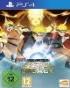 Naruto Shippuden Ultimate Ninja Storm [Legacy Edition] (PS4)