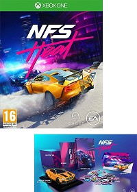 Need for Speed Heat [Ultimate Edition] (Xbox One)