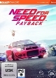 Need for Speed Payback (Code in a Box) + Car Pack (PC)