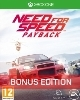 In Anlieferung: Need for Speed Payback