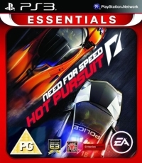 Need for Speed: Hot Pursuit [Essentials] (PS3)