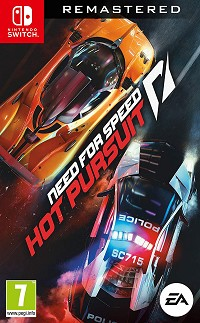Need for Speed: Hot Pursuit [Remastered Bonus Edition] (Nintendo Switch)
