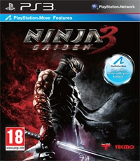 Ninja Gaiden 3 [uncut Edition] (PS3)