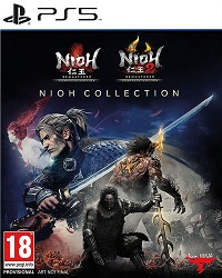 Nioh Collection [uncut Edition] (PS5™)