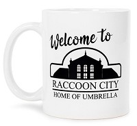 Official Resident Evil Tasse (ca. 320 ml) (Merchandise)