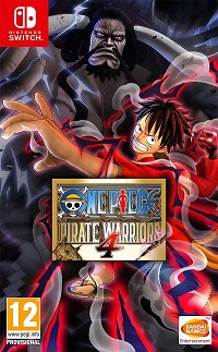 One Piece: Pirate Warriors 4 [Bonus Edition] (Nintendo Switch)