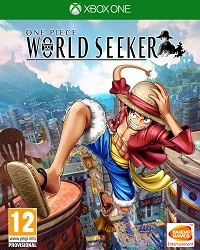 One Piece: World Seeker inkl. Preorder Boni (Xbox One)