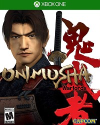 Onimusha Warlords [uncut Edition] - Cover beschädigt (Xbox One)
