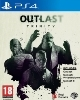 Outlast Trinity [Extended AT uncut Edition] (PS4)
