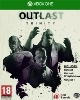 Outlast Trinity [Extended AT uncut Edition] (Xbox One)