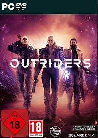 Outriders [Bonus uncut Edition] (PC)
