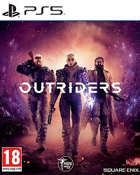 Outriders [Bonus uncut Edition] (PS5™)