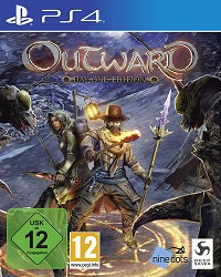 Outward [Day 1 Edition] (PS4)