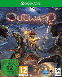 Outward [Day 1 Edition] (Xbox One)