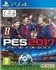 PES 2017: Pro Evolution Soccer [AT D1 Edition] inkl. 5 Bonus DLCs + limitierte Kappe (PS4)