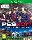 PES 2017 Pro Evolution Soccer f�r PS4, X1