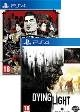 Action Pack Dying Light Sleeping Dogs