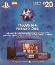 PSN Playstation Network Card 20 Euro (PS3)