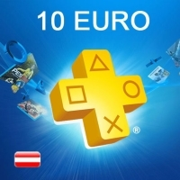 PSN Playstation Network Card 10 Euro (AT) (PSN)