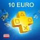 PSN Playstation Network Card 10 Euro (AT) (PC Download)