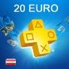 PSN Playstation Network Card (Austria Version) (PC Download)