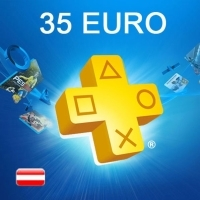 PSN Playstation Network Card 35 Euro (AT) (PC Download)
