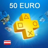 PSN Playstation Network Card 50 Euro (AT) (PSN)