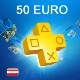 PSN Playstation Network Card 50 Euro (AT) (PC Download)