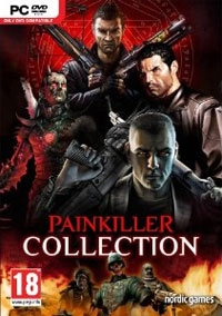 Painkiller [Complete uncut Edition] (PC)