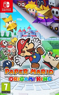 Paper Mario: The Origami King [EU] (Nintendo Switch)