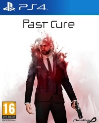 Past Cure [uncut Edition] (PS4)