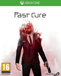 Past Cure [uncut Edition]