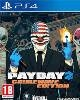 Payday 2 [Limited Crimewave EU uncut Edition] (PS4)