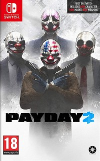 Payday 2 [uncut Edition] (Nintendo Switch)