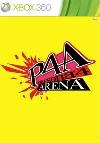Persona 4 Arena [D1 AT uncut Edition] (Xbox360)