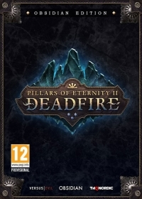 Pillars of Eternity II: Deadfire [Obsidian Collectors Edition] (PC)
