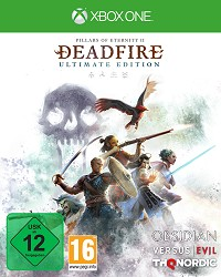 Pillars of Eternity II: Deadfire [Ultimate Edition] (Xbox One)