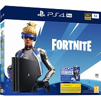 PlayStation 4 Pro Konsole 1TB Fortnite: Neo Versa Bundle (CUH 7216B) (PS4)