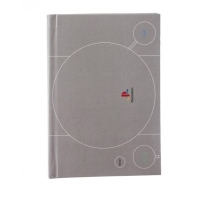 PlayStation Konsole Notizbuch (Retro Gaming) (Merchandise)