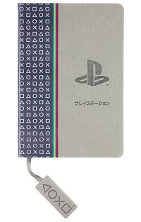 PlayStation Notizbuch (Retro Gaming) (Merchandise)
