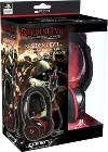 PlayStation Resident Evil: Operation Raccoon City Headset (PS3)