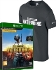 PlayerUnknowns Battlegrounds (Code in a Box) + T-Shirt (L) (Xbox One)