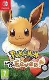 Pokemon: Lets Go! (Nintendo Switch)