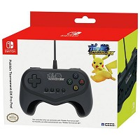 Pokken Tournament DX Pro Pad Controller [Limited Edition] (Nintendo Switch)
