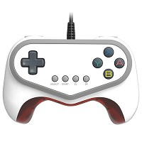 Pokken Tournament Pro Pad Controller [Limited Edition] (Wii U)