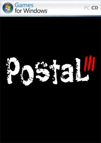 Postal 3: Catharsis [uncut Edition]