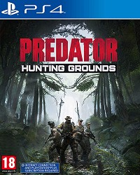 Predator: Hunting Grounds [uncut Edition] (PS4)