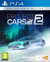 Project CARS 2 [Collectors Edition] (PS4)